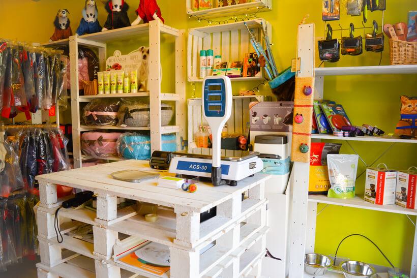 Sklep Zoologiczny Krak W House York Salon Pi Kno Ci Dla Ps W
